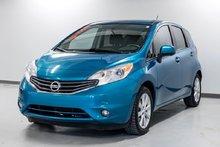 Nissan Versa Note SL*PRIX REVISÉ** 2014