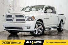 2011 Ram 1500 SPORT | CREW CAB | 4X4 | GPS |