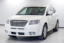 Subaru Tribeca Limited 7-Passenger NOUVEAU EN INVENTAIRE 2010