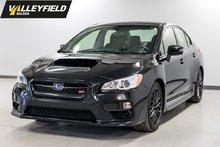 Subaru WRX STI (M6) AWD Faites une offre! 2015