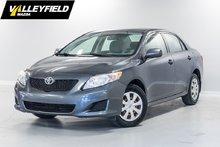 Toyota Corolla CENouveau en Inventaire  Fiable à bas prix! 2009