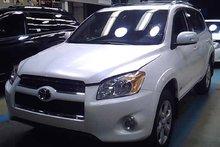 2011 Toyota RAV4 LIMITED EN PRÉPARATION