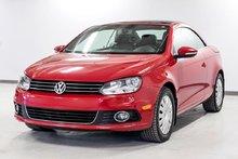 2012 Volkswagen Eos Comfortline FAITES UNE OFFRE!