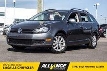 Volkswagen Golf A/C,/CRUISE CONTROL/BANC CHAUFFANTS VITRES ELEC 2013