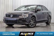 Volkswagen Jetta SIEGES CHAUFFANTS   BLUETOOTH   TRES PROPPRE!! 2015