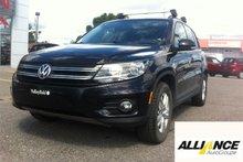 2014 Volkswagen Tiguan Trendline*EN PREPARATION**