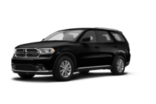Dodge Durango LIMITÉE RALLY À TI V6 4x4 CAMERA TOIT 2015