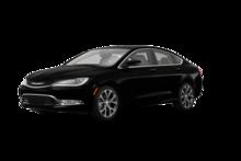 2016 Chrysler 200 S A TI V6 CUIR CAMERA DEM DIST A/C