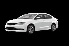 2016 Chrysler 200 LIMITÉE | À partir de 60$/Semaine WOW !!!