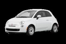 Fiat 500 POP 2016
