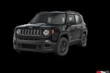 2016 Jeep Renegade 75E ANNIVERSAIRE