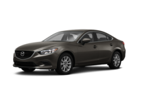 2016 Mazda MAZDA6 GS GS