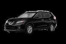 Nissan ROGUE SV, TI ÉDITION SPÉCIALE  2016