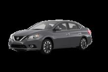 2016 Nissan SENTRA BERLINE 1.8 SR