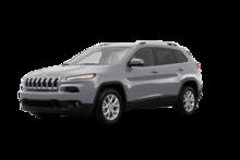 Jeep Cherokee NORTH 2017