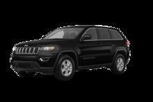 2017 Jeep Grand Cherokee LIMITÉE