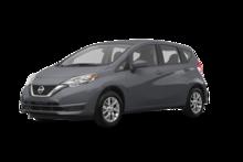 Nissan VERSA NOTE 1.6 SV  2017