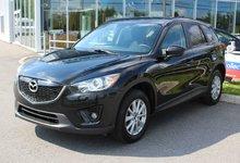 Mazda CX-5 2014 GS*AWD*TOIT*GPS*CRUISE*AC*BLUETOOTH*