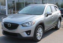 Mazda CX-5 2015 GT*TECH*GPS*AWD*TOIT*CUIR