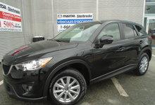 Mazda CX-5 2015 GS AWD 19000KM GARANTIE KILOMETRAGE ILLIMITÉ