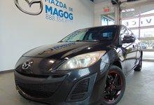 Mazda Mazda3 2010 GX MANUEL, GROUPES ELECTRIQUES