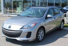 Mazda Mazda3 2012 GS*TOIT*SKY*AC*CRUISE*PHARES AUTO