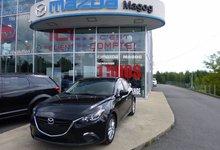 Mazda Mazda3 2015 GS SPORT, ECRAN TACTILE, SIEGES CHAUFFANT