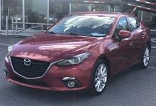 Mazda Mazda3 2015 GT