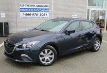 Mazda Mazda3 2015 Automatique climatiseur bluetooth