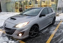 Mazda Mazdaspeed3 2013 TURBO GROUPE TECHNOLOGIE 263HP/280LBS TORQUE