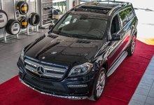 Mercedes-Benz GL 2016 GL350 BlueTEC