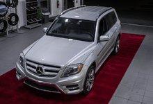 Mercedes-Benz GLK-Class 2013 GLK350 4Matic