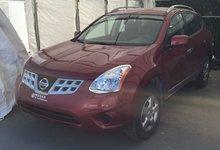 Nissan Rogue 2013 S / AWD / CLIENT MAISON / SEULEMENT 47 000KM! /