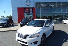 Nissan Sentra 2014 SR/TOIT OUVRANT/GPS/PREMIUM