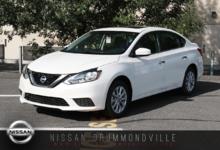 Nissan Sentra 2016 SV - SPÉCIAL DÉMO - PRIX LIQUIDATION !!