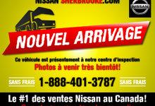 Nissan Versa 2007 JAMAIS ACCIDENTÉ / 1 SEUL PROPRIETAIRE / 83500KM!!