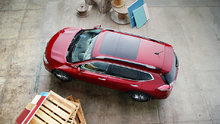 Come See the 2016 Nissan Rogue in Coquitlam