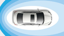 Infiniti Safety Shield: how your Infiniti protects you and your family