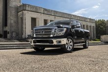 2017 Nissan Titan versus Ford F-150: the champ or the underdog?