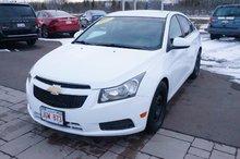 Photo 2012 Chevrolet Cruze Keyless Entry! Satellite Radio! IIHS Top Safety!