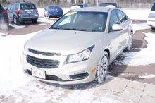Photo 2015 Chevrolet Cruze Only 67k! Keyless Entry! Cruise! Bluetooth!