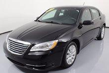 Photo 2014 Chrysler 200 LX