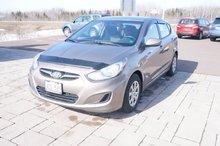Photo 2012 Hyundai Accent