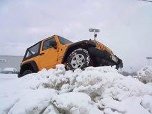 Photo Jeep Wrangler Sport! Only $175 Bi-Wekly! 4X4 6 Speed! 2012