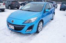 Photo Mazda 3 Keyless Entry! Cruise! Bluetooth! 2010