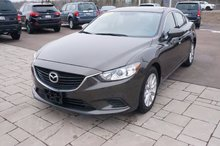 Photo Mazda 6 Only 23k! Heated Seats! Bluetooth! Back-Up Cam! 2016