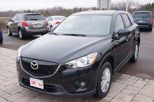 Photo Mazda CX-5 Heated Seats! Sunroof! Bluetooth! Back-Up Cam! 2015