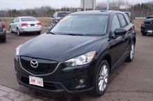 Photo Mazda CX-5 Heated Seats! Sunroof! Bluetooth! AWD! 2015