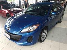 Photo 2013 Mazda Mazda3 GX