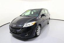 Photo 2017 Mazda Mazda5 TOP OF THE LINE GT! STORAGE! 0.9% FINANCING!